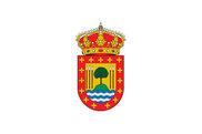 Bandera de Baña, A