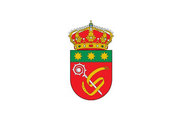 Flag of Capela, A