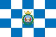 Bandera de Ferrol