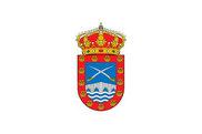 Bandera de Teo