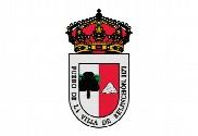 Bandeira do Belinchón