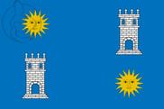 Bandera de Vall de Uxó