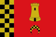 Flag of Paterna