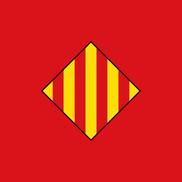 Flag of Santa Cruz de Moya