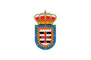 Bandera de Valverde de Júcar