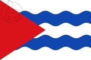 Bandeira do Villalbilla