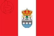 Bandera de San Sebastián de los Reyes