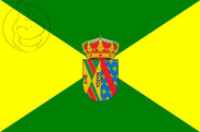 Flag of Cobeña