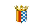 Bandera de Ribes de Freser