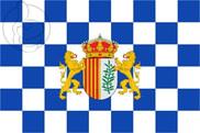 Bandera de Albelda