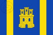 Bandera de La Guardia de Jaén