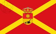 Bandera de La Victoria (Córdoba)