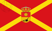 Flag of La Victoria (Córdoba)