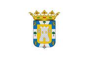 Bandera de Villanueva de las Torres