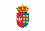 Bandera de Alhóndiga