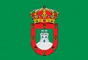 Flag of Angón