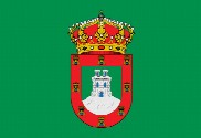Bandera de Angón