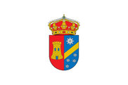 Bandera de Cubillo de Uceda, El