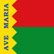 Bandeira do Hita