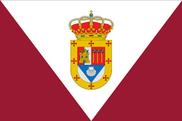 Bandera de Valdeconcha