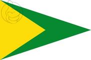Bandera de Collsuspina