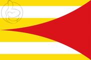 Bandera de Fabara