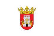 Bandera de Belver de Cinca