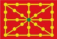 Bandeira do Reino de Navarra
