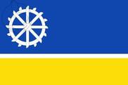 Bandera de Roda de Ter