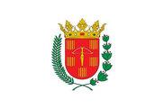 Bandera de Sariñena