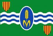 Bandera de Vencillón