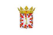 Bandera de Castillo de Locubín