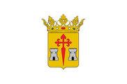 Flag of Torres de Albánchez