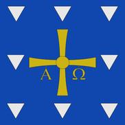 Bandera de Matadeón de los Oteros