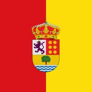Bandera de Onzonilla