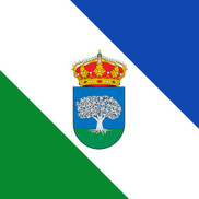 Bandera de Santovenia de la Valdoncina