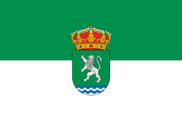 Bandera de Valdefuentes del Páramo