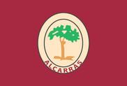 Bandera de Alcarràs
