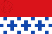 Bandera de Palafolls