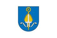 Bandera de Sant Martí de Riucorb