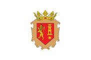 Bandera de Alberite