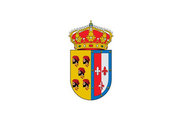 Bandera de Alcanadre