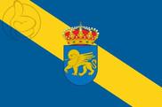 Bandera de Agulo