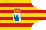 Bandera de Bechí