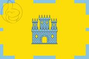 Bandera de Castellcir