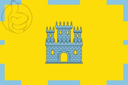 Flag of Castellcir