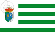 Bandera de El Coronil (Sevilla)