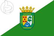 Flag of El Rosario (Tenerife)