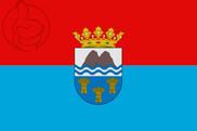 Bandera de Fasnia