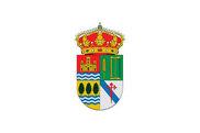 Bandera de Palas de Rei